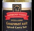 Сол подправена с къри