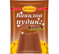 Ванилов пудинг млечен шоколад