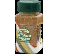 Нашарена сол (на пластове)