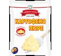 Картофено пюре на прах
