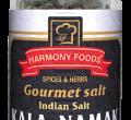Сол KALA-NAMAK Индийска