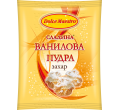 Пудра захар ванилова